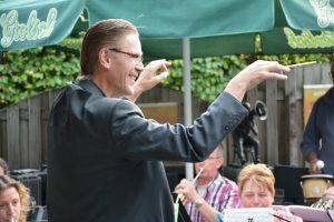 Dirigent Koop Schokker